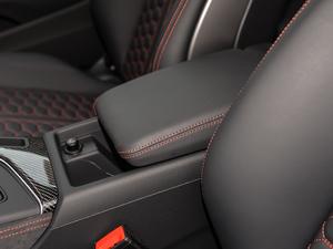 2019款2.9T Coupe 前排中央扶手