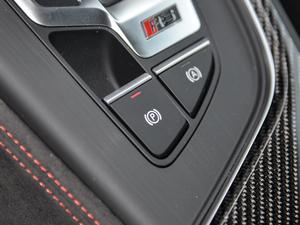 2019款2.9T Coupe 驻车制动器