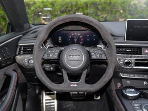 2019款2.9T Coupe 方向盘