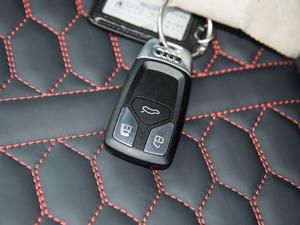 2019款2.9T Coupe 钥匙