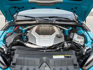 2019款2.9T Coupe 发动机
