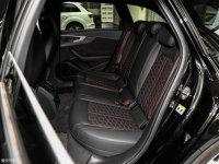 空间座椅奥迪RS4后排座椅