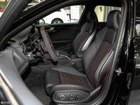 空间座椅奥迪RS4前排座椅