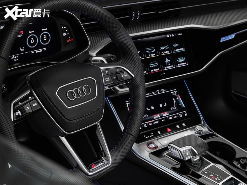 Audi Sport2020款奥迪RS6