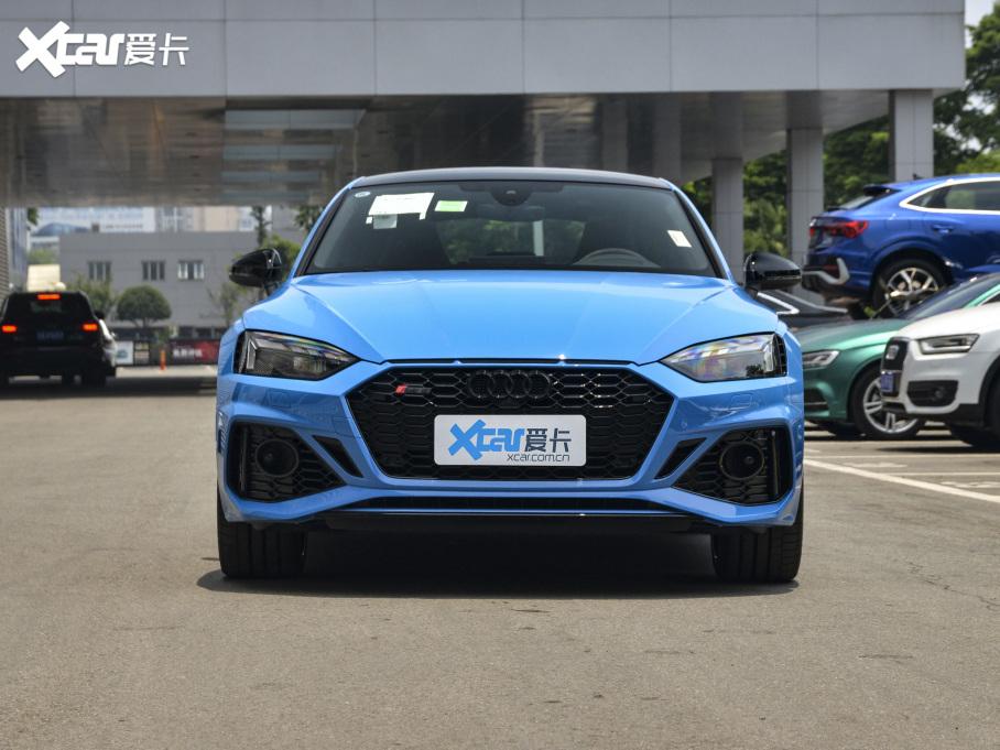奥迪RS 5