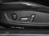 空间座椅奥迪RS5座椅调节