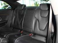 空间座椅奥迪RS5后排座椅