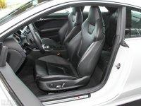 空间座椅奥迪RS5前排座椅