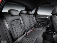空间座椅奥迪RS Q3空间座椅