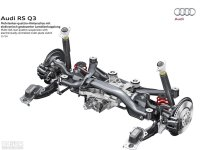 其它奥迪RS Q3其它