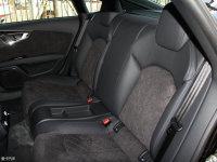 空间座椅奥迪RS7后排座椅