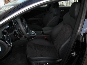 2016款Sportback 前排座椅