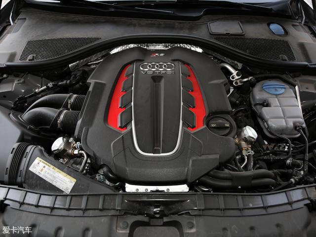 Audi Sport2016款奥迪RS6