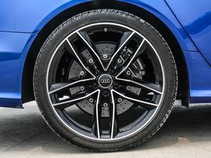 2016款Avant 轮胎