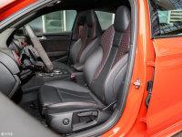 空间座椅奥迪RS3前排座椅