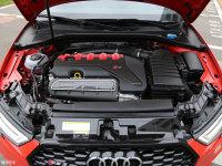 其它奥迪RS3发动机