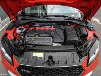 其它奧迪TT RS發動機