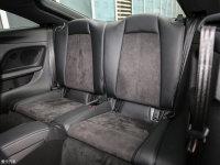 空間座椅奧迪TT RS后排座椅