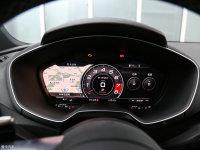 中控区奥迪TT RS 仪表