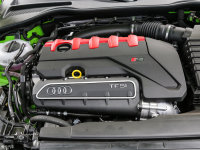 其它奥迪TT RS 发动机