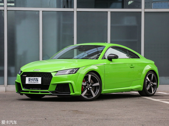 Audi Sport2017款奥迪TT RS