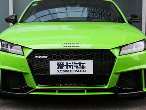 2017款Coupe 中网