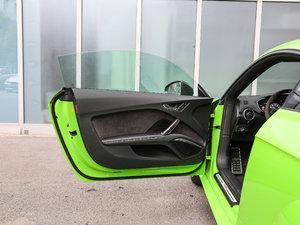 2017款Coupe 驾驶位车门