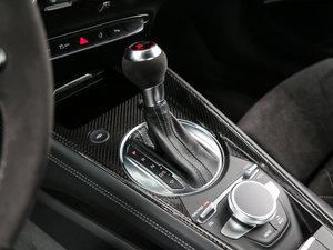 2017款Coupe 变速挡杆