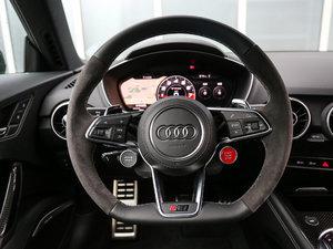 2017款Coupe 方向盘