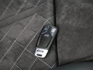 2017款Coupe 钥匙