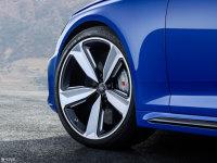 细节外观奥迪RS4细节外观