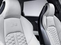 空间座椅奥迪RS4空间座椅