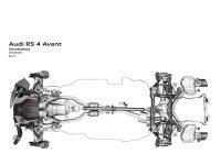 其它奥迪RS4其它