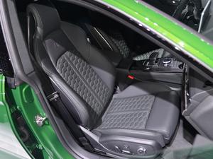 2018款2.9T Sportback 空间座椅