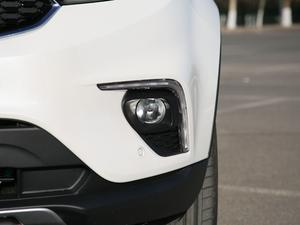 2019款EcoBoost 145 CVT尊领型PLUS 雾灯