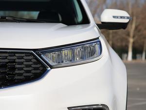 2019款EcoBoost 145 CVT尊领型PLUS 头灯