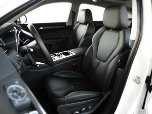 2019款EcoBoost 145 CVT尊领型PLUS 前排座椅