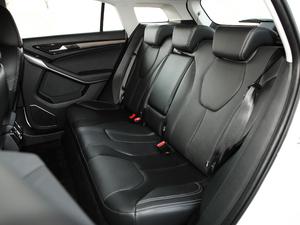 2019款EcoBoost 145 CVT尊领型PLUS 后排座椅