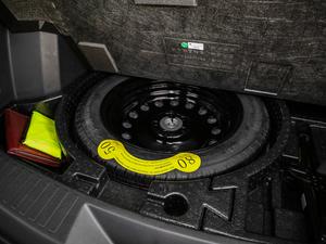 2019款EcoBoost 145 CVT尊领型PLUS 备胎