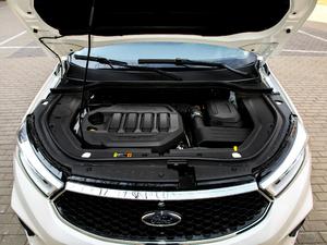 2019款EcoBoost 145 CVT尊领型PLUS 发动机