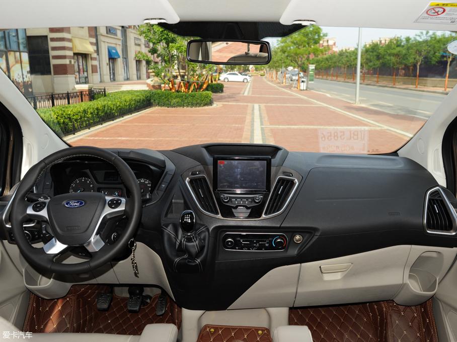 日前,我们从江铃福特官方获得信息,江铃福特MPV车型途睿欧自动挡车型将于3月28日正式上市,预售价格区间为20.59—23.32万元。