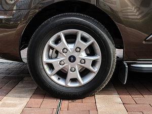 2016款2.0T 手动精睿版 轮胎