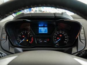 2017款2.0T 自动商务舱版 仪表