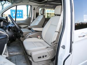 2017款2.0T 自动商务舱版 前排座椅