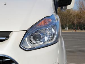 2017款2.0T 自动商务舱版 头灯