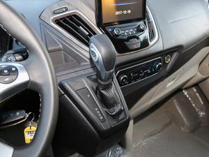2017款2.0T 自动商务舱版 变速挡杆