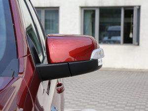 2017款2.0L GTDi四驱汽油豪华版 7座 后视镜