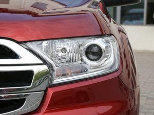 2017款2.0L GTDi四驱汽油豪华版 7座 头灯