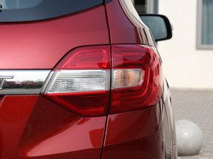 2017款2.0L GTDi四驱汽油豪华版 7座 尾灯