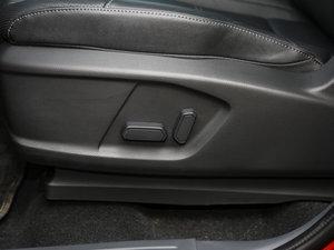 2017款2.0L GTDi四驱汽油豪华版 7座 座椅调节